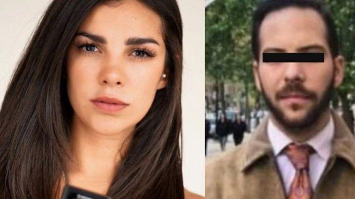 Danny Berriel: Familia de Eduardo habla de su liberación; es acusado de violar a actriz de TV Azteca