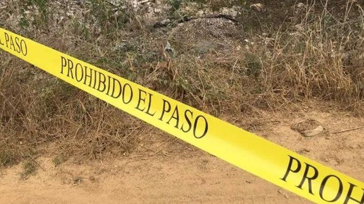 Macabro hallazgo: Encuentran cadáver 'encobijado' en predio baldío de Ciudad Juárez