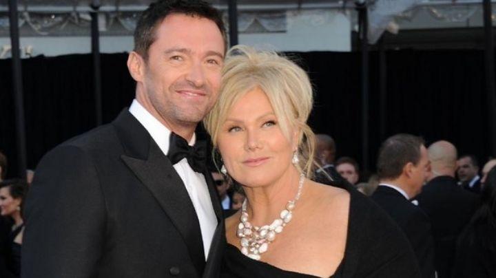 ¡Qué romántico! Hugh Jackman revela FOTOS nunca antes vistas de su boda