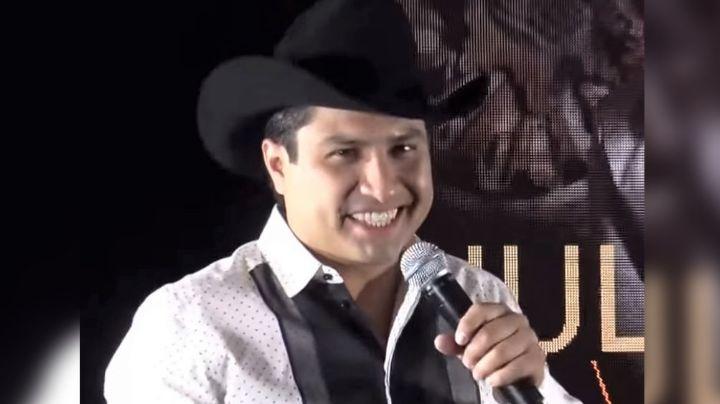 En su cumpleaños 38, Julión Álvarez revela estar dispuesto a eliminar sus kilos de más