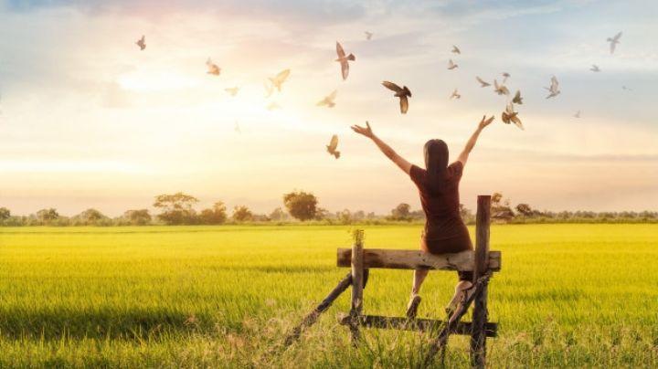 Supera los momentos difíciles de la vida con estas frases motivadoras de esperanza