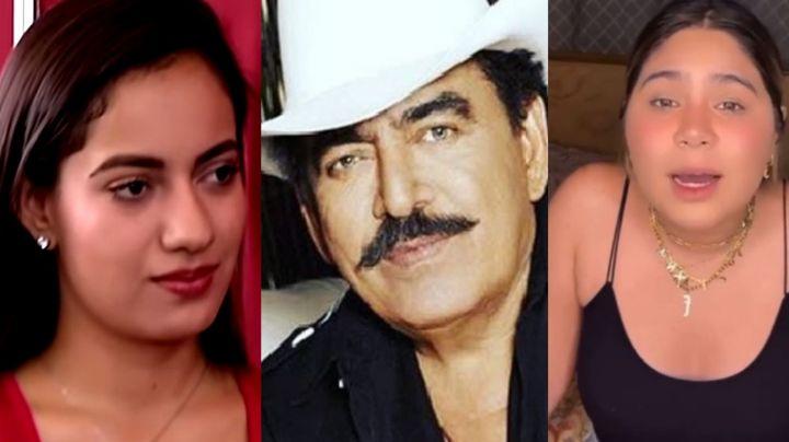 """No dejó testamento"": Marcelia habla de herencia de Joan Sebastian; da mensaje a Juliana Figueroa"