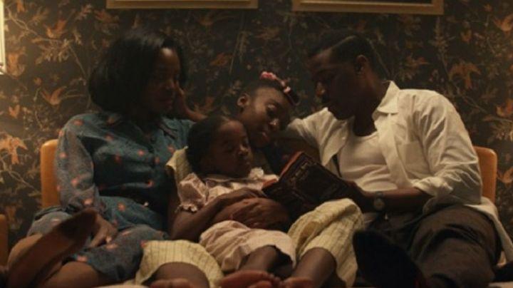 """""""Fueron muy lejos"""": Acusan que 'Them', la nueva serie de Amazon Prime, promueve el racismo"""