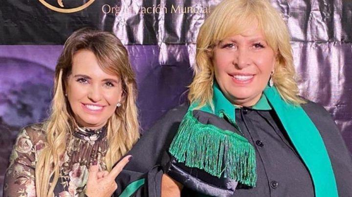 ¿Televisa despidió a Andrea Rodríguez? Productor habla de su 'llegada' a 'Hoy' tras muerte de Magda