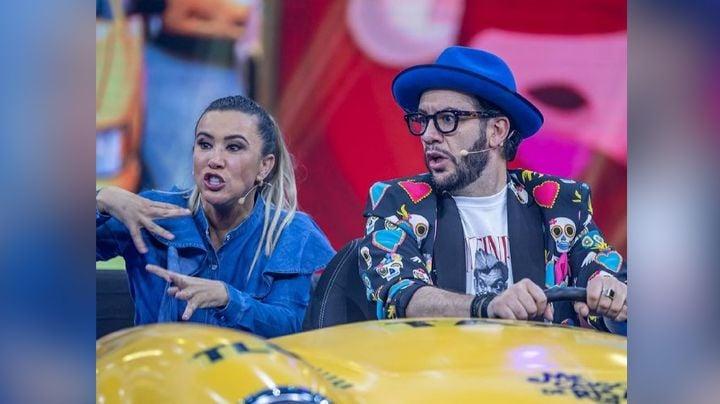 "¡Adiós Televisa! Querido conductor de 'MCR', 'furioso', revela fue ""despedido"""