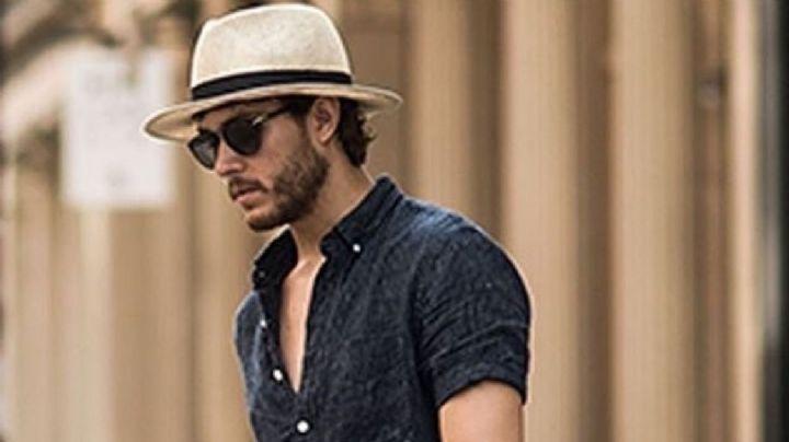 Moda masculina: Luce más atractivo con estos accesorios; no pueden faltar en tu 'outfit'