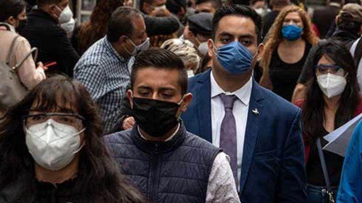 Autoridades sanitarias de Sonora reportan 21 muertes y 116 casos positivos de coronavirus