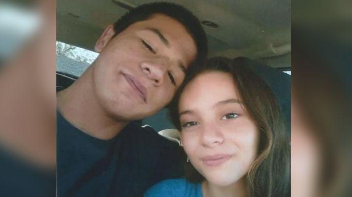 Reportan desaparición de pareja de jóvenes; no sabe nada de ellos desde el 5 de abril