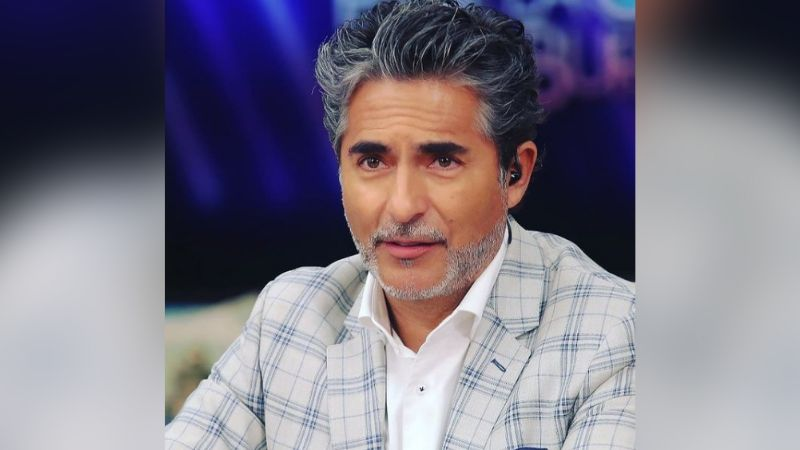 Tras dejar 'Hoy', Raúl Araiza impacta a Televisa al aparecer ¿en TV Azteca?