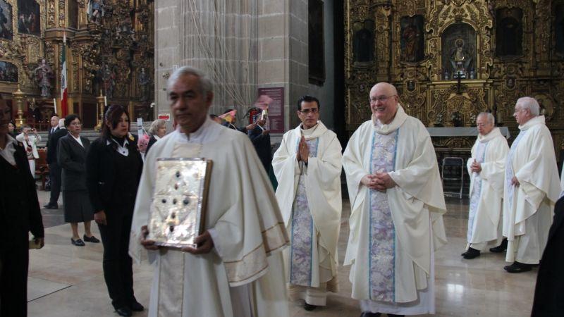 Iglesia Católica pide apoyar en elecciones a candidatos que defiendan y respeten la vida