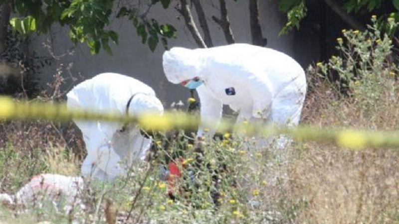 Lo torturaron: Abandonan cuerpo de hombre maniatado y con signos de violencia en Hidalgo