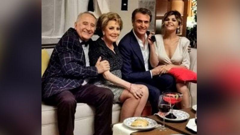 Tragedia en Televisa: Hospitalizan y reportan grave a querido actor de 'La Mexicana y el Güero'
