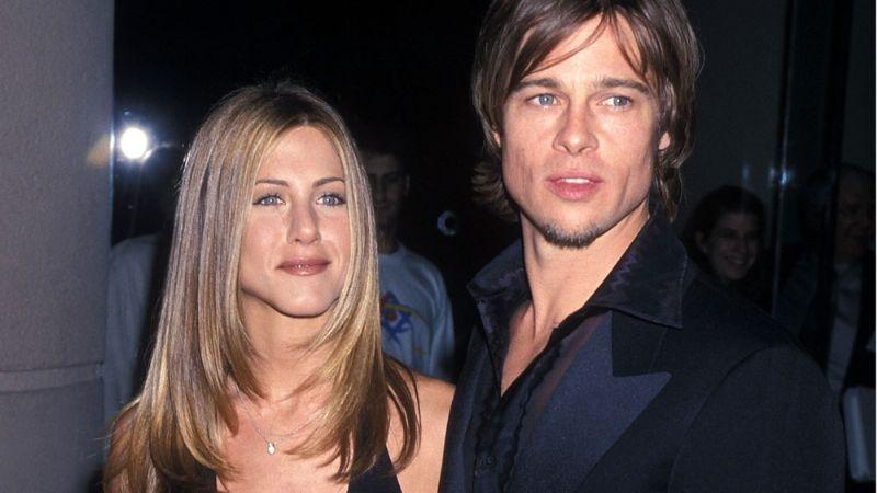 Jennifer Aniston declararía a favor de Brad Pitt en su juicio contra Angelina Jolie