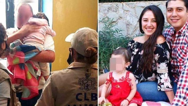 Jalisco: El caso de la desaparición de la familia Villaseñor Romo en Acatic y 7 policías detenidos