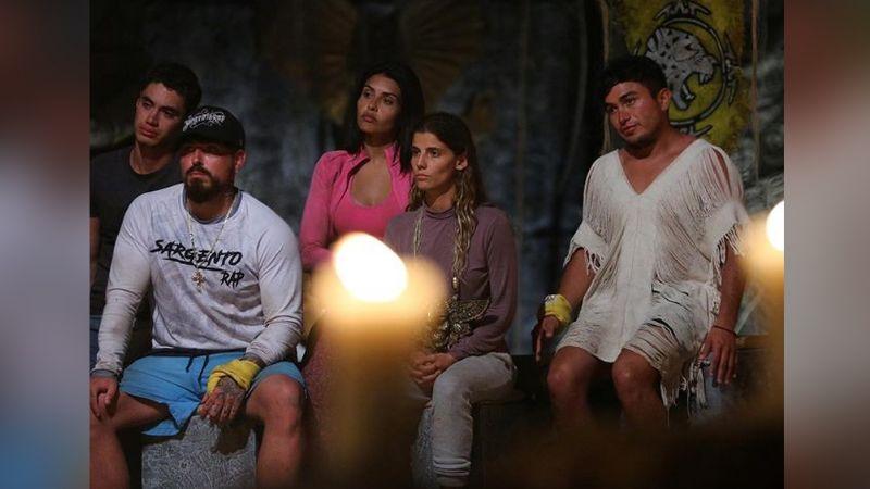 ¡Adiós 'Survivor'! A horas de la eliminación, se filtra el primer expulsado de TV Azteca