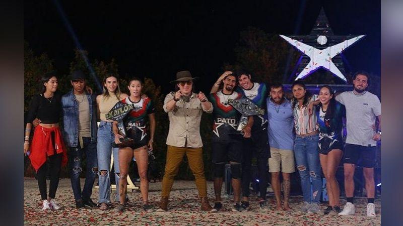 ¡'Exatlón' regresa! Estos serían los nuevos 'Héroes' y 'Titanes' del reality de TV Azteca