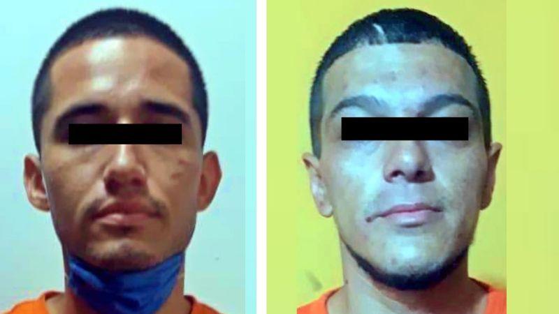 Sentencian a 28 años de cárcel a sujetos que robaron millonaria suma en banco de Ciudad Obregón