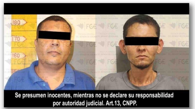 Colima: 2 hombres asfixian hasta la muerte a 'abuelita'; los sentencian a 35 años de prisión