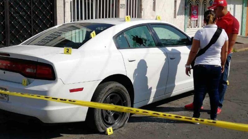 A sangre fría: Cae Víctor Manuel por balear a un hombre cuando se dirigía a trabajar