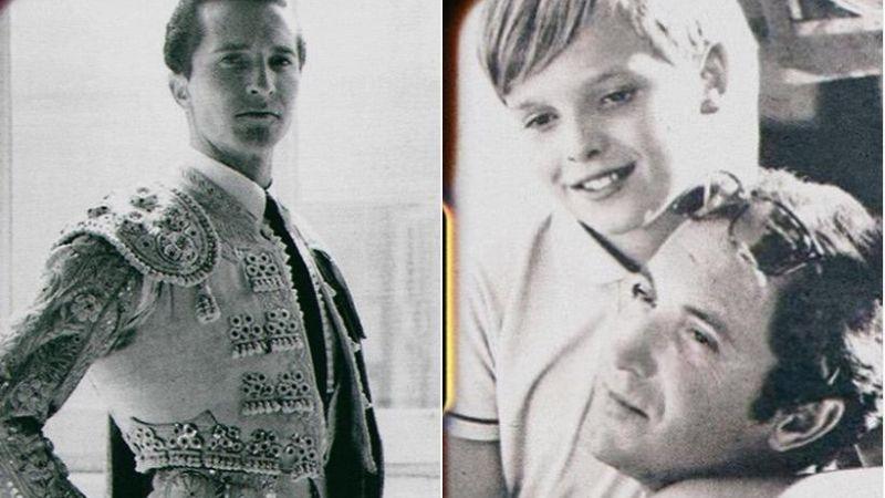 """¡De no creerse! Miguel Bosé se sincera sobre las peleas con su padre; """"le daba puñetazos"""""""