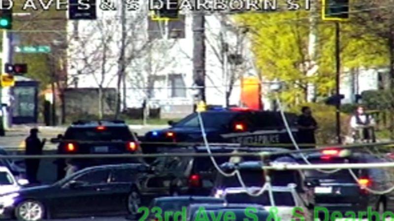 Llueven balas en EU: Tiroteo en Seattle deja 4 lesionados, entre ellos un niño de 2 años