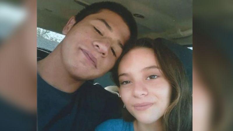 Reportan desaparición de pareja de jóvenes; no se sabe nada de ellos desde el 5 de abril
