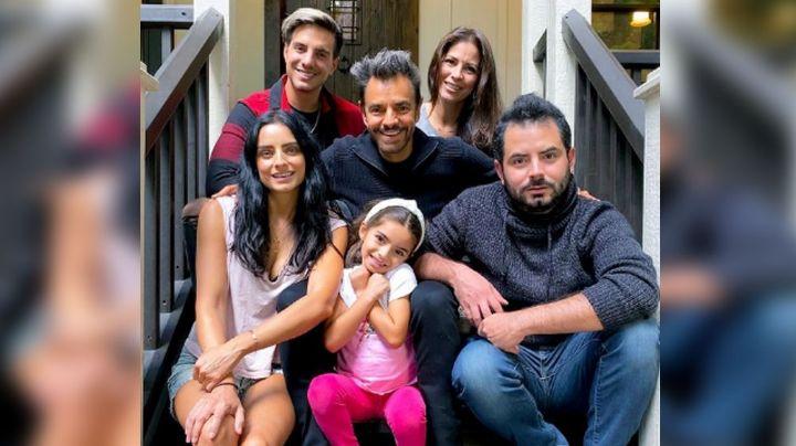 ¡La espera terminó! Eugenio Derbez revela el estreno de 'De Viaje con los Derbez 2'
