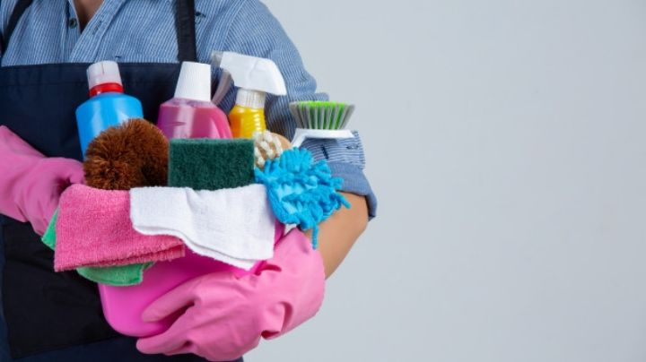 ¡Atención! Así se debe limpiar una casa después de la muerte de una persona por Covid-19