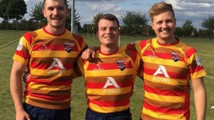 Luto en el deporte: Charlie Williams,  jugador de rugby, muere ahogado; nadaba en cascadas