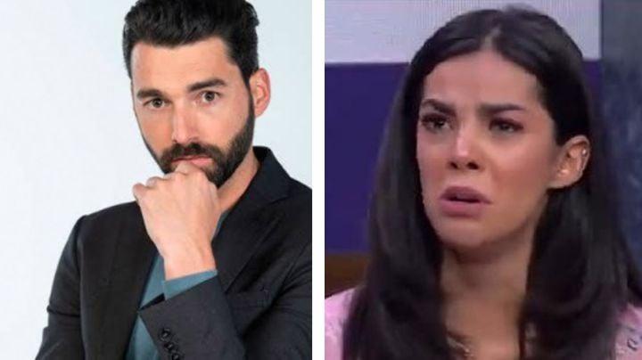 Gonzalo Peña: Danny Berriel confirma en TV Azteca que el actor de Televisa sigue prófugo