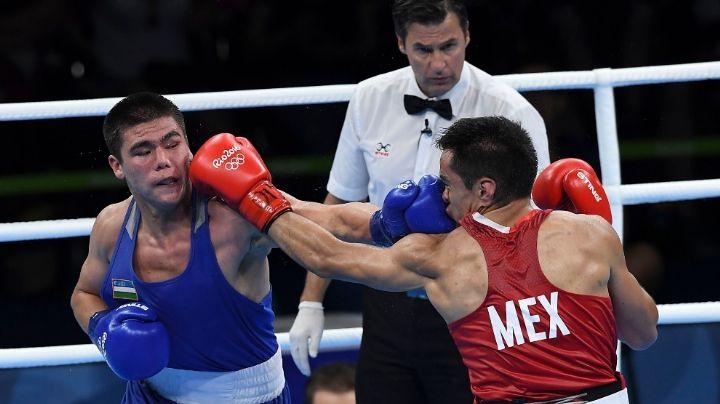 Covid-19: México relevaría a Argentina como sede del Preolímpico de boxeo ante rebrote