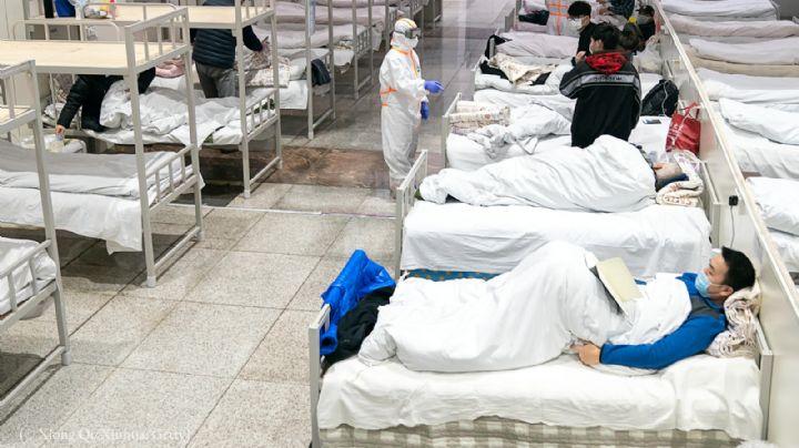 Tragedia en Estados Unidos: Aumenta la hospitalización de jóvenes por una variante de Covid-19