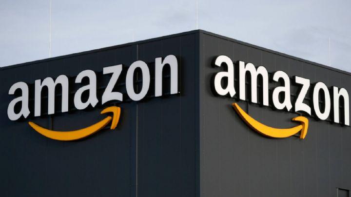 "Lo arrestan por amenazar con hacer explotar un centro de Amazon para ""matar a Internet"""
