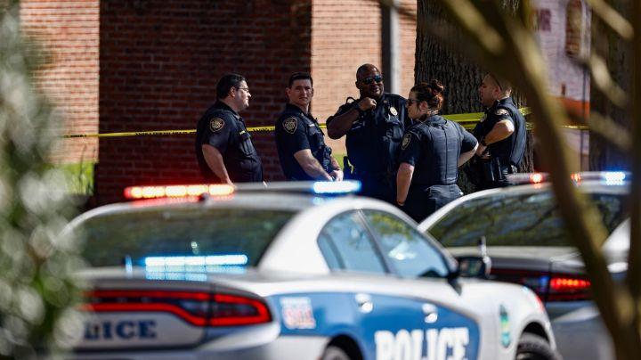 Tiroteo en escuela de Tennessee reporta a un estudiante muerto y un policía herido