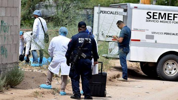 Hallan a Jesús Alberto sin vida en Sonora; fue estrangulado y golpeado hasta la muerte