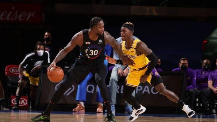 Lakers sufren sin LeBron; Los Ángeles cae de visita ante los Knicks de Nueva York