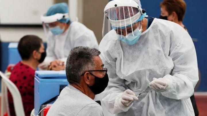 Sonora supera la barrera de los 71 mil contagios de Covid-19; se suman tres nuevas muertes