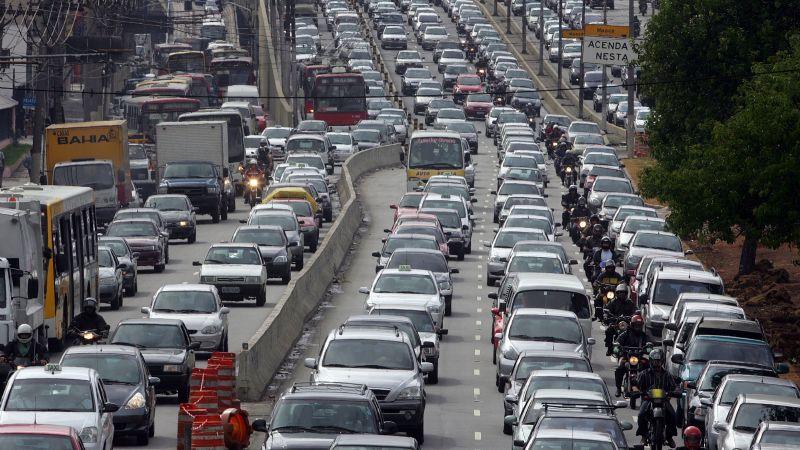 ¡Toma nota! Conoce qué vehículos no transitan este jueves 6 de mayo, según Hoy No Circula