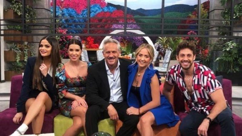 ¿Adiós Galilea Montijo o Legarreta? Exactriz de TV Azteca regresa a Televisa y se une a 'Hoy'