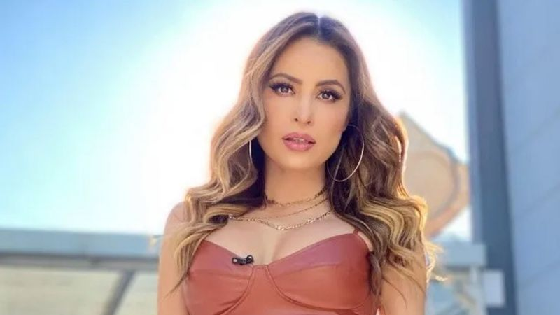Adiós TV Azteca: Cynthia Rodríguez abandona 'Venga la Alegría' por esta razón; ¿se va a Televisa?