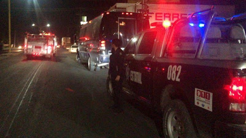 Violencia, imparable en Cajeme: Tras balaceras y persecución, incendian auto y casa en Obregón