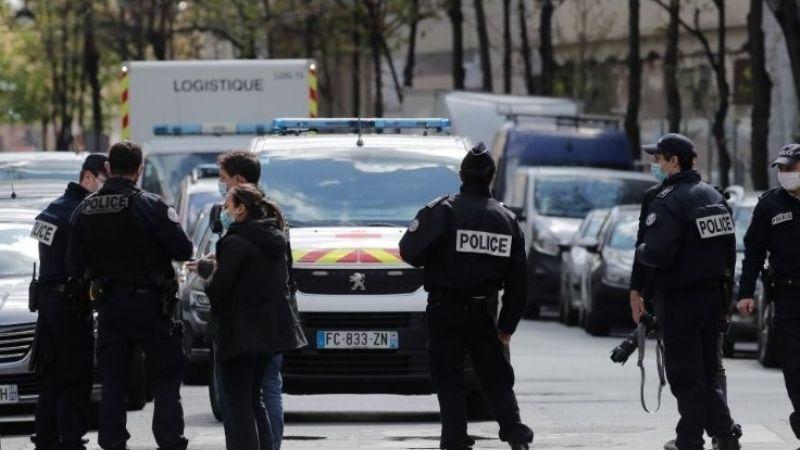 Un muerto y un herido, el saldo de un tiroteo afuera de un hospital en París