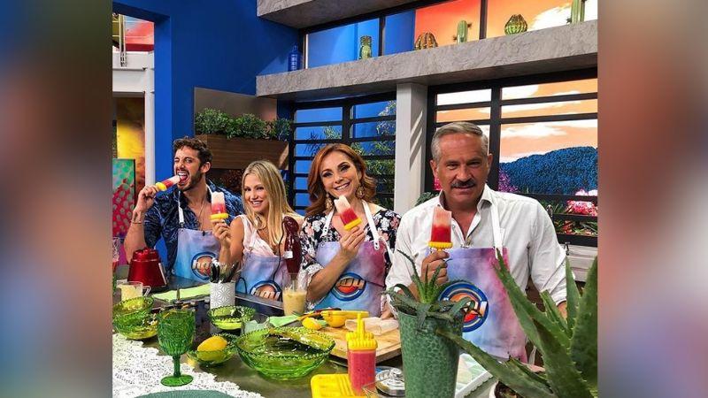 ¡Tiembla 'Venga la Alegría'! Tras dejar Televisa, querida actriz regresa a 'Hoy' y redes estallan