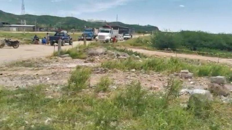 Triste noticia: Hallan el cuerpo sin vida de menor en Oaxaca; presentaba signos de tortura