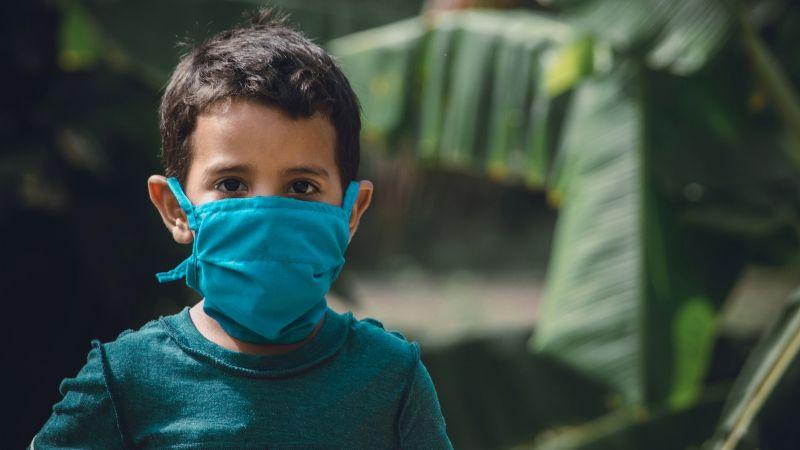 ¡Alerta! Bebés y niños no presentarían los síntomas más comunes del coronavirus