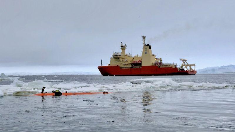 'Glaciar del fin del mundo' podría derretirse antes de lo previsto, advierten científicos