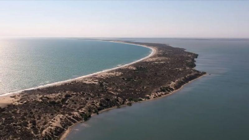 FOTOS: La Isla Huivulai en Sonora: ¿Qué fue lo que sucedió con ella hace tantos años?