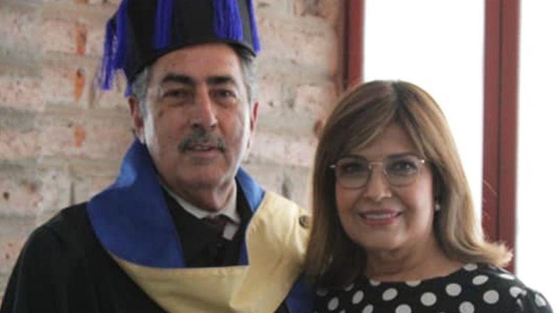 Javier Lamarque, candidato a la alcaldía de Cajeme, da positivo a Covid-19 junto a su esposa