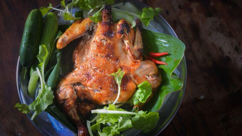 ¡Ten cuidado! Estos son algunos errores comunes que podrías cometer al cocinar pollo