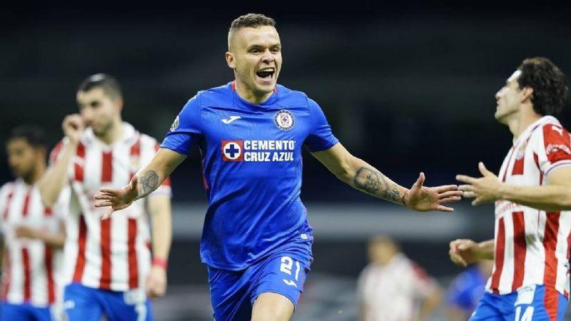 El Cruz Azul va por su boleto a los cuartos de final en la Concachampions